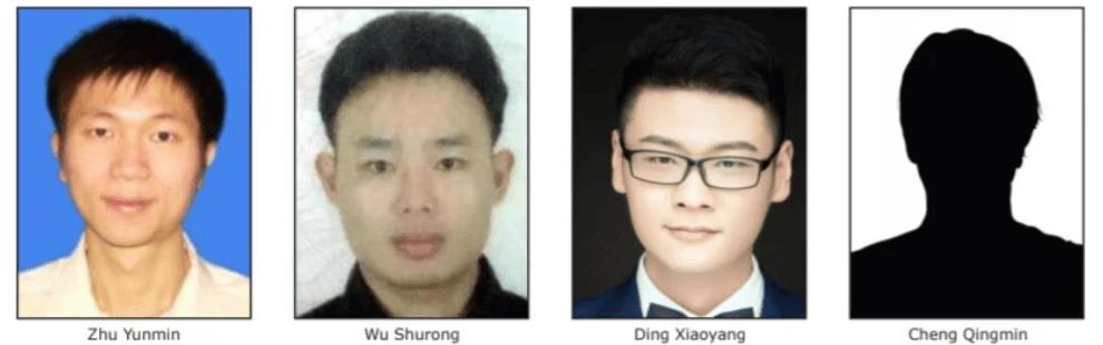APT40 Group Members Indicted by DOJ