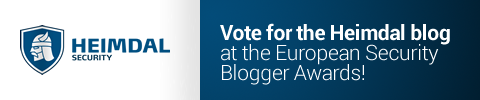 vote for the heimdal security blog