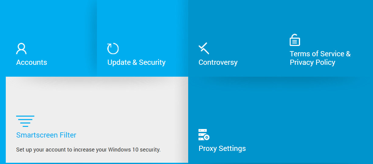 windows 10 security guide what's inside