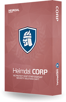 Heimdal CORP box small