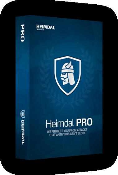 Heimdal PRO box big