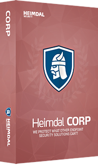 Heimdal CORP Official Product