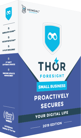 Thor Foresight Small Business Security