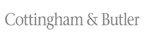 Cottingham&Butler Logo