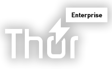 Thor Foreseight Enterprise Logo