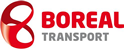 Boreal Transport Logo