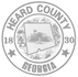 Heard County Logo